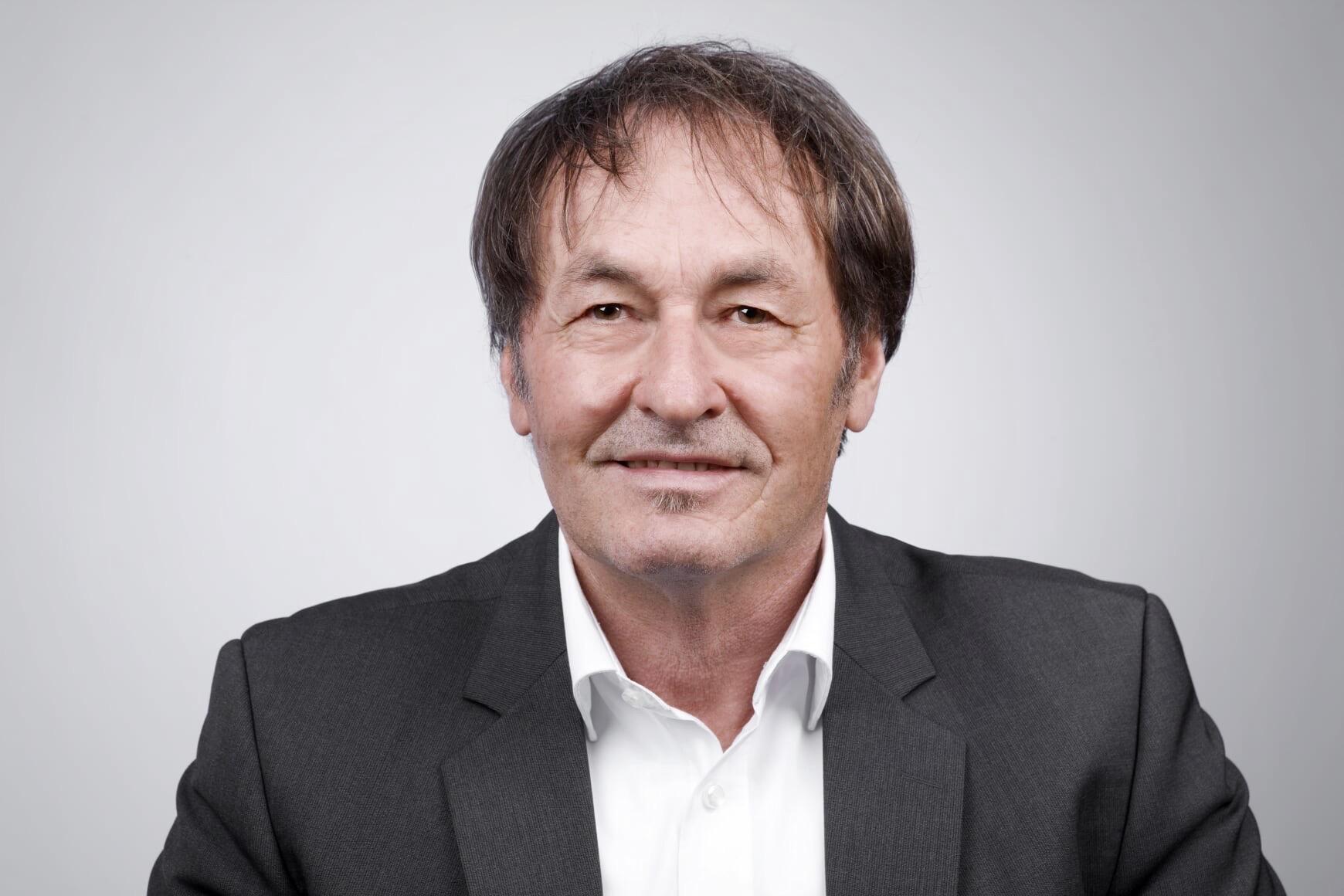 Bruno Stoltz