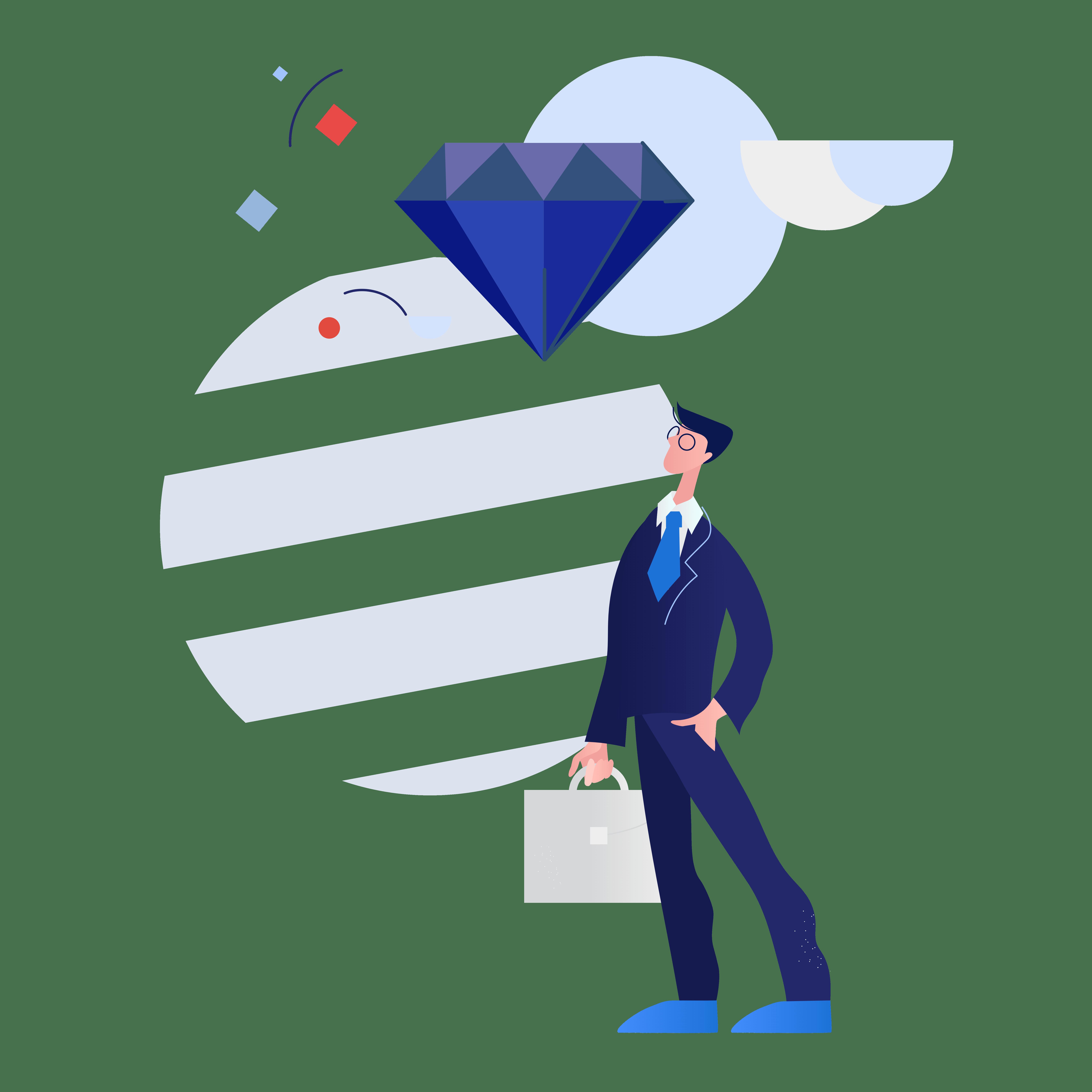 Werte von PLUS4DATA GmbH